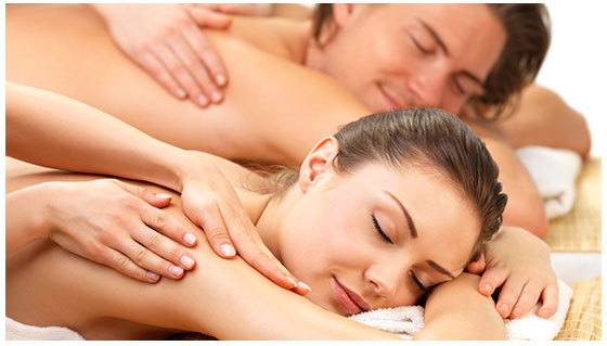 What is a Couples Massage